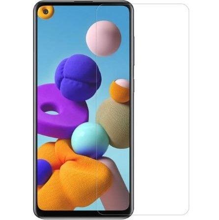 Стъклен протектор за Samsung Galaxy А21s/30/30s/31/40/41/51/70/70s/80 гр. София - image 1