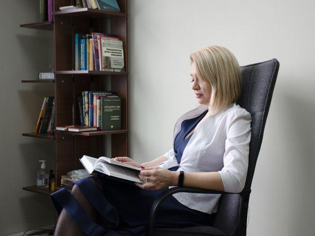 Психолог, консультирование и коррекция