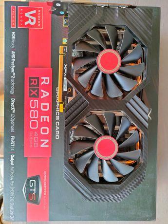 XFX GTS Radeon RX 580 4GB
