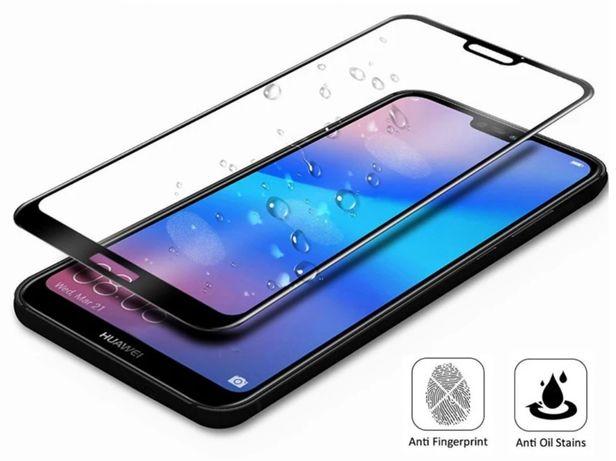 Huawei p20 lite pro p10 plus mate 10 20 pro p8 p9 y5 y9 folie sticla
