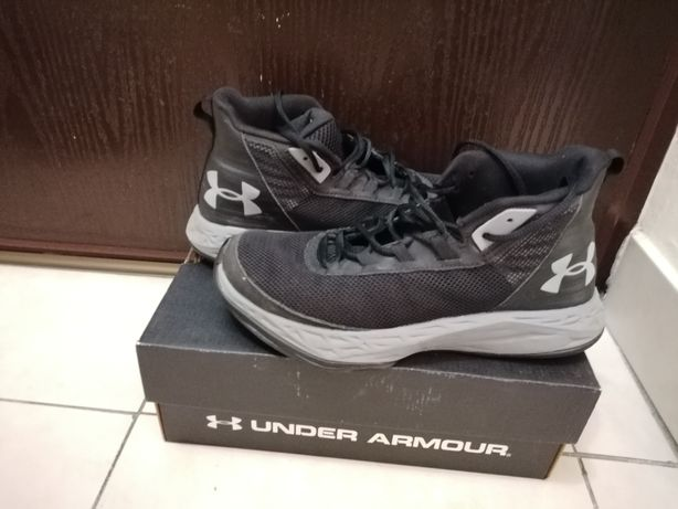Vand papuci under armour