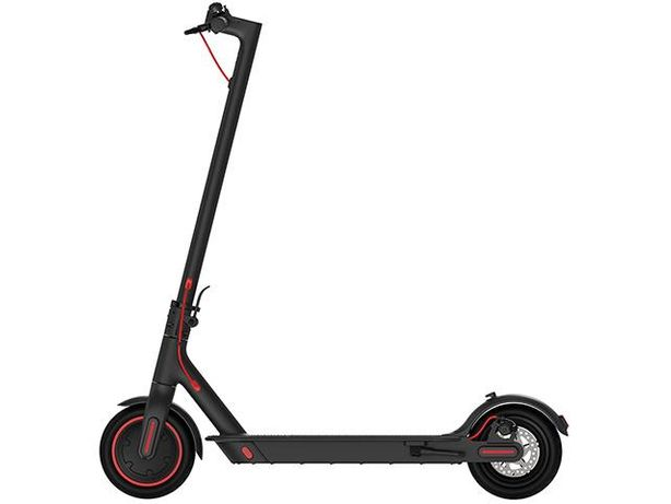 Электросамокат Xiaomi Mijia Electric Scooter 1S самокат