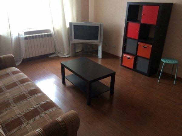 Сдам двухкомнатную квартиру на Артёме