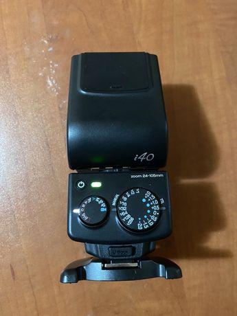 Blitz Nissin i40 Nikon.
