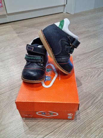 Обувь на осень для малыша