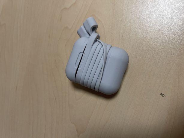 Husa Apple Airpods Gen 1-2