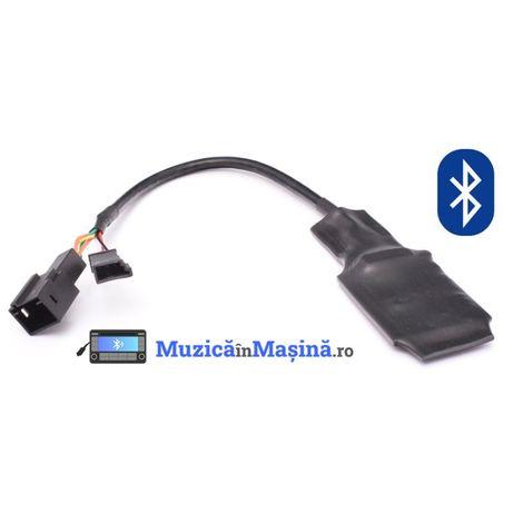 Interfata Modul Bluetooth BMW E46, E39, E38, X5 E53, X3 E83 (nu aux).