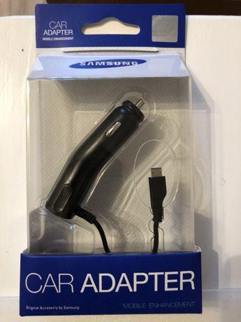 Încărcător auto micro USB