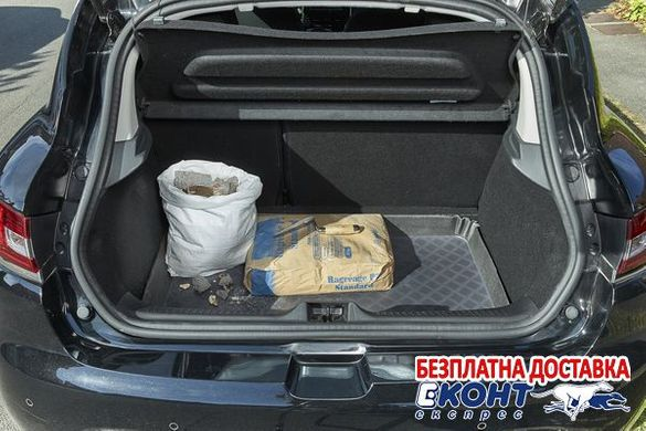 Универсална автомобилна стелка за багажник - размер 90х100см