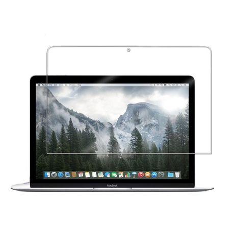Comma прозрачно защитно покритие за дисплея на MacBook 12