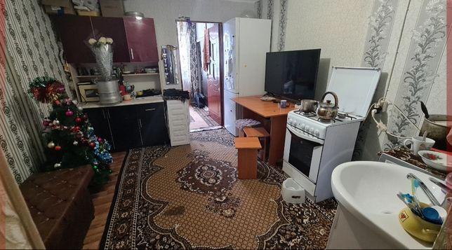 Продам квартиру в общежитии