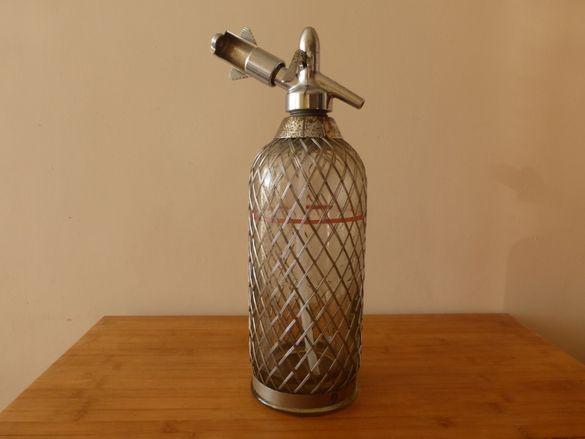 Руски сифон за газирана вода 1.5 л