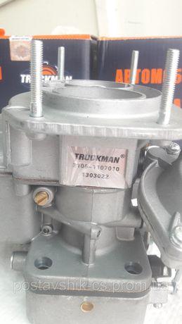 Карбюратор ваз 2105/2107. Жигули