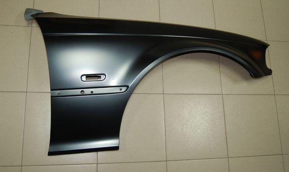 Калник ляв за Бмв Е46 купе/кабрио 00-03