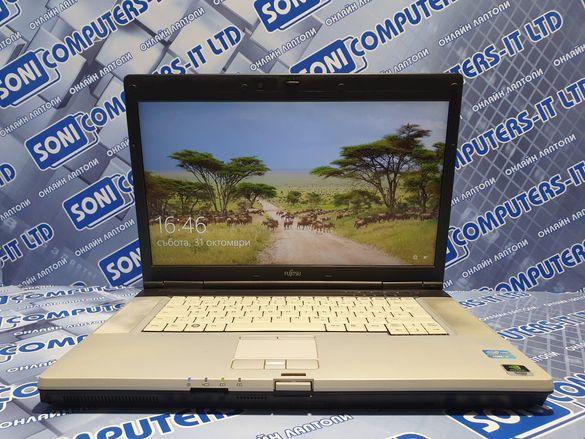 Fujitsu Celsius H710- i7-2720QM/1000M - 2GB 1920x1080 Гаранция