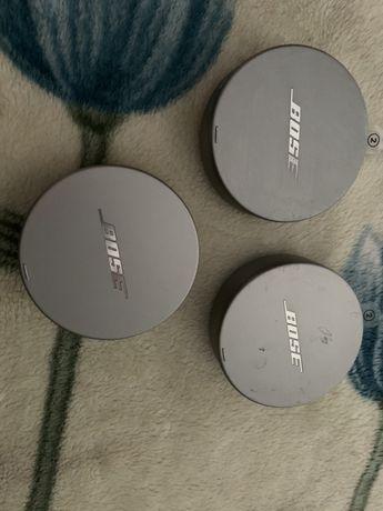 Dock Bose sleepbuds