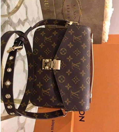 Genti Louis Vuitton mini(set)-new model-France