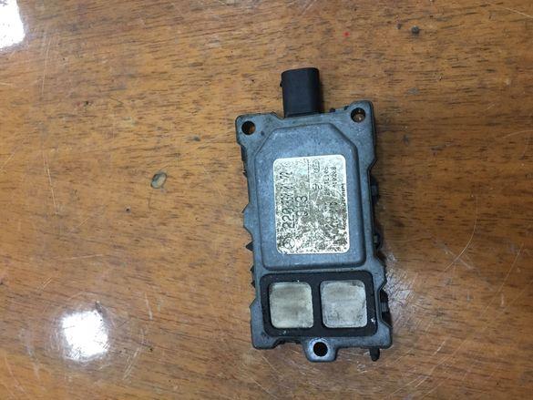 Mercedes w220 сензор въздух
