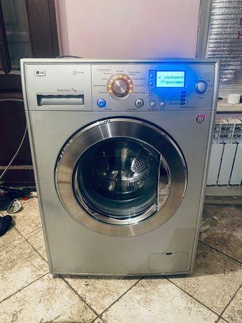 Продажа стиральных машин Lg