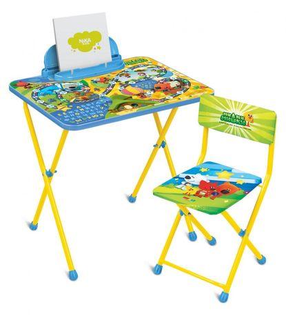 Стол со стулом Nika