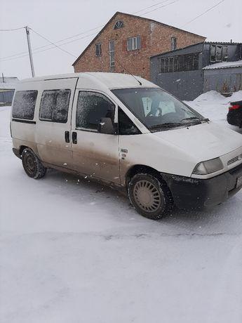 Продаю автомобиль Fiat
