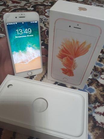 Продам айфон 6s бу