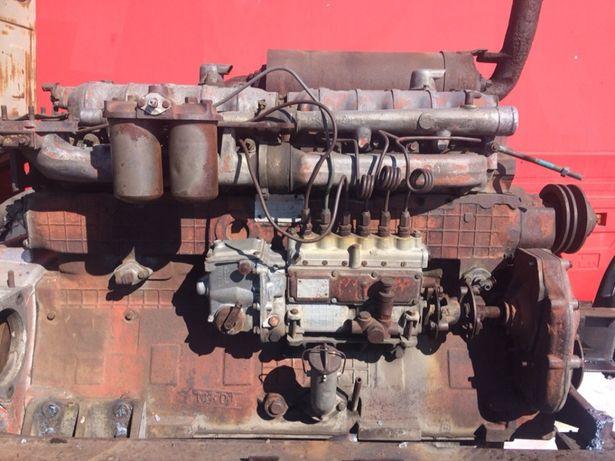 Двигатель  А 0,1