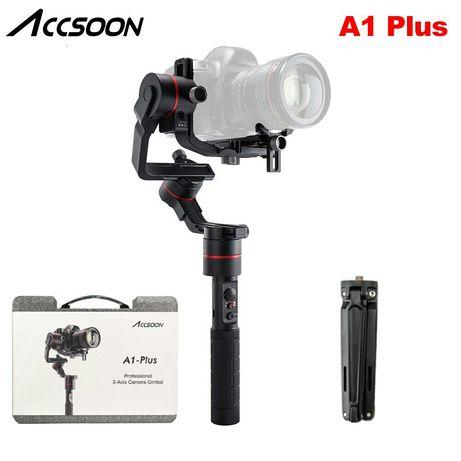 Стабилизатор Accsoon A1 plus