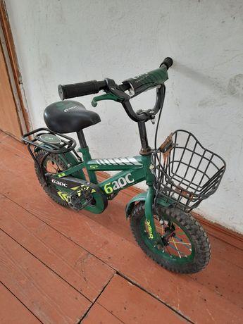 Детскии велосипед