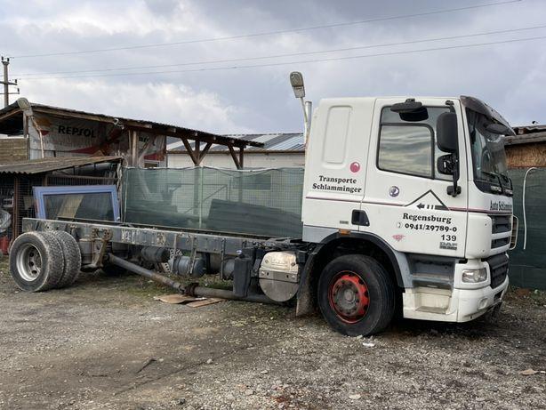 Dezmembrez camion Daf cf 360 /2008/euro 5