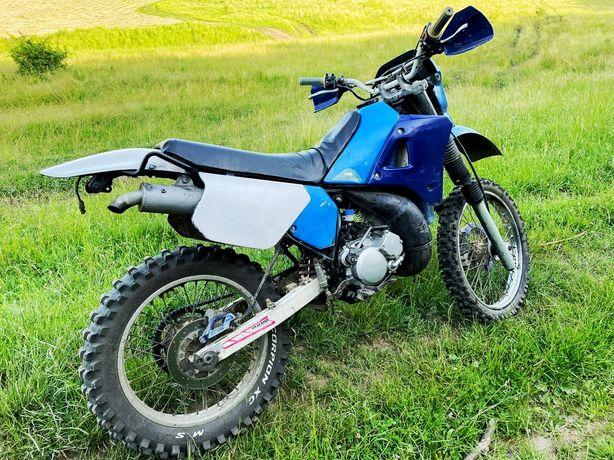Yamaha Dt 125 pw
