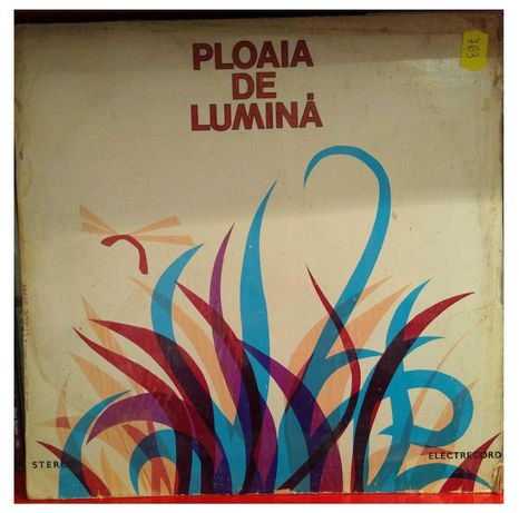 Discuri vinil muzica romaneasca pop-rock-folk LP
