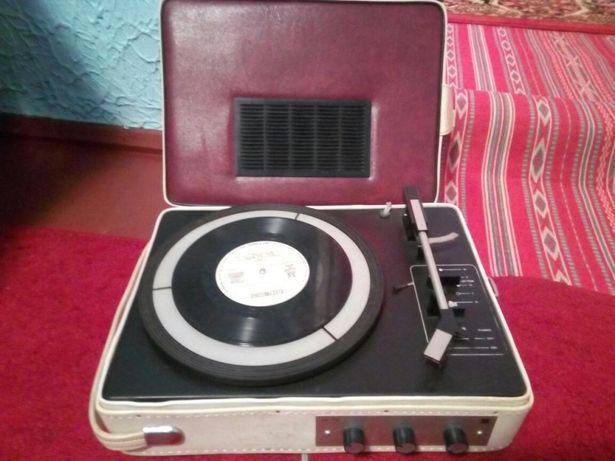 Pikup vintage