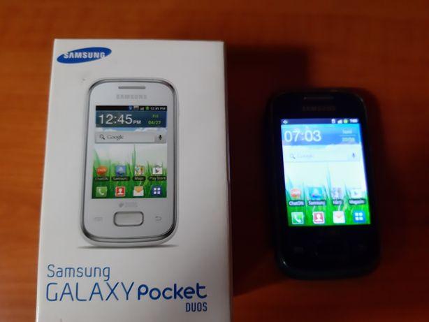 Vand Samsung galaxy pocket duos (S5302)