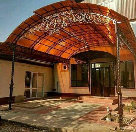 Роликовый ворото жасаймын