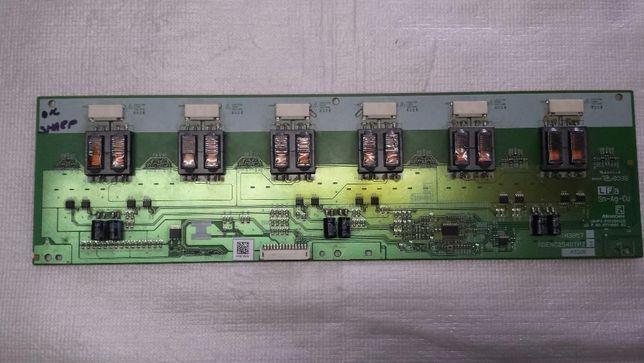 Inverter IM3857-RDENC2540TPZ Z - A8206 TESTAT OK