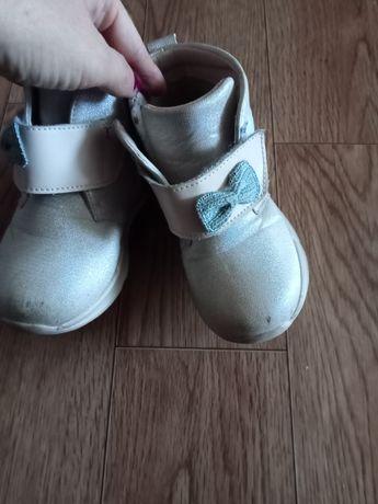 Осенние ботинки, 26 размер