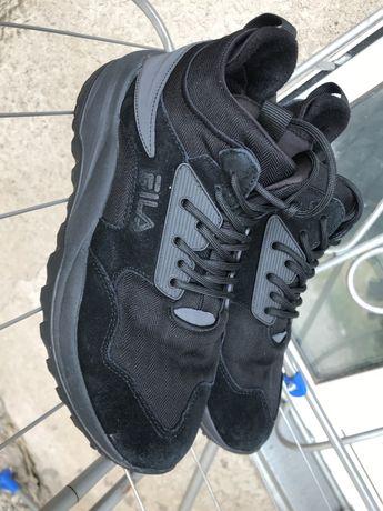 Продам обувь FIla