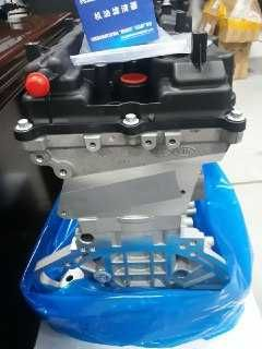Двигатель Киа рио кия kia rio хюндай акцент хендай Hyndai 1.4 1.6