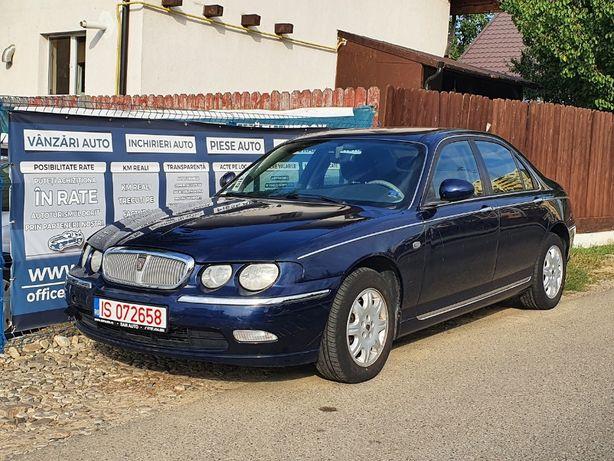 Inchiriez autoturism Rover 75 / Rent a car