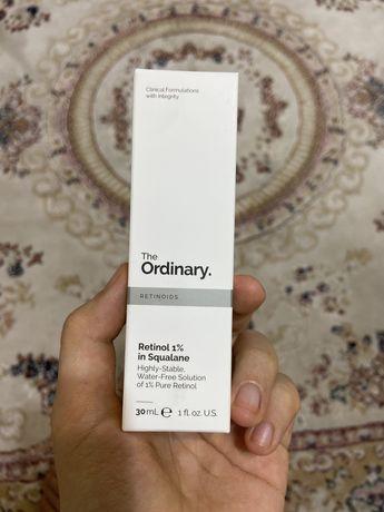 Сыворотка the ordinary ретинол 1%