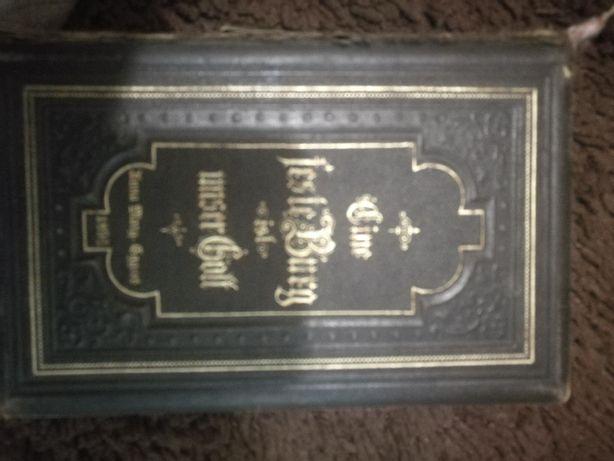 Bibli vechii
