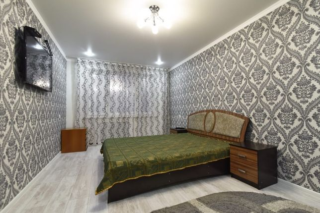VIP квартира Ихсанова 1 ком.