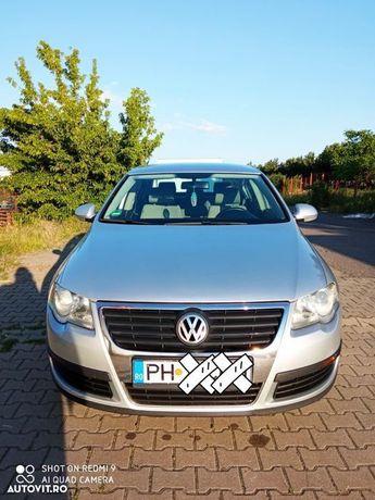 Volkswagen Passat VW Passat B6 1.6 FSI