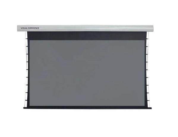 Ecran de proiectie ALR Cinema Grey motorizat 100 inch 2214x1246 4k