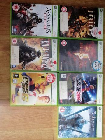 Jocuri Xbox 360.