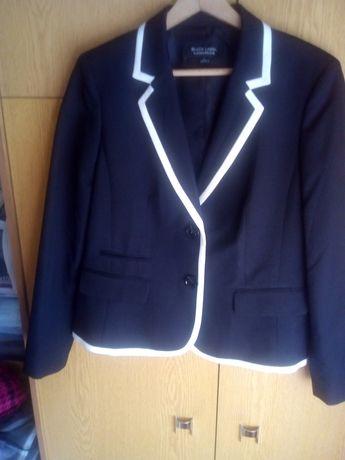 Черно, дамско сако