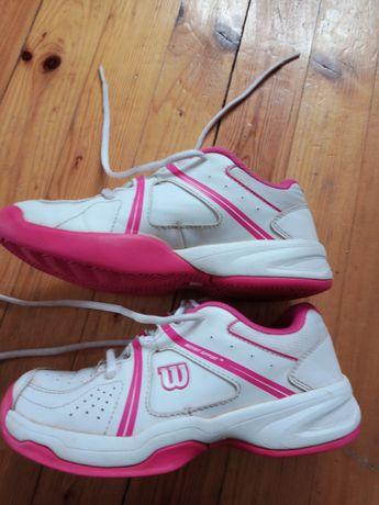 Тенис обувки за момиче