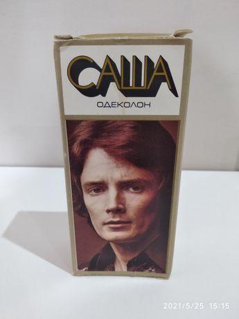 Одеколон СССР мужской парфюм