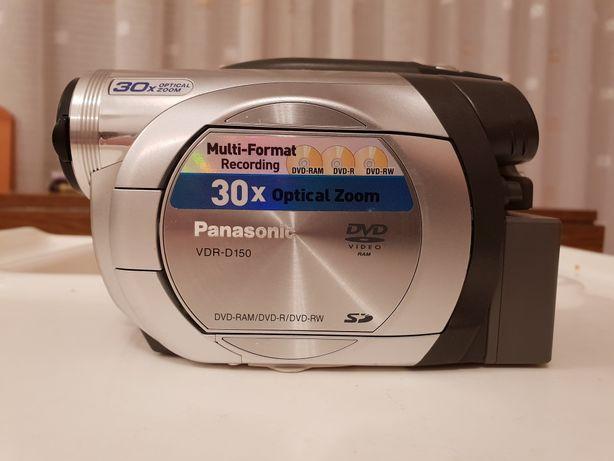 Camera Video/Foto Panasonic VDR-D150